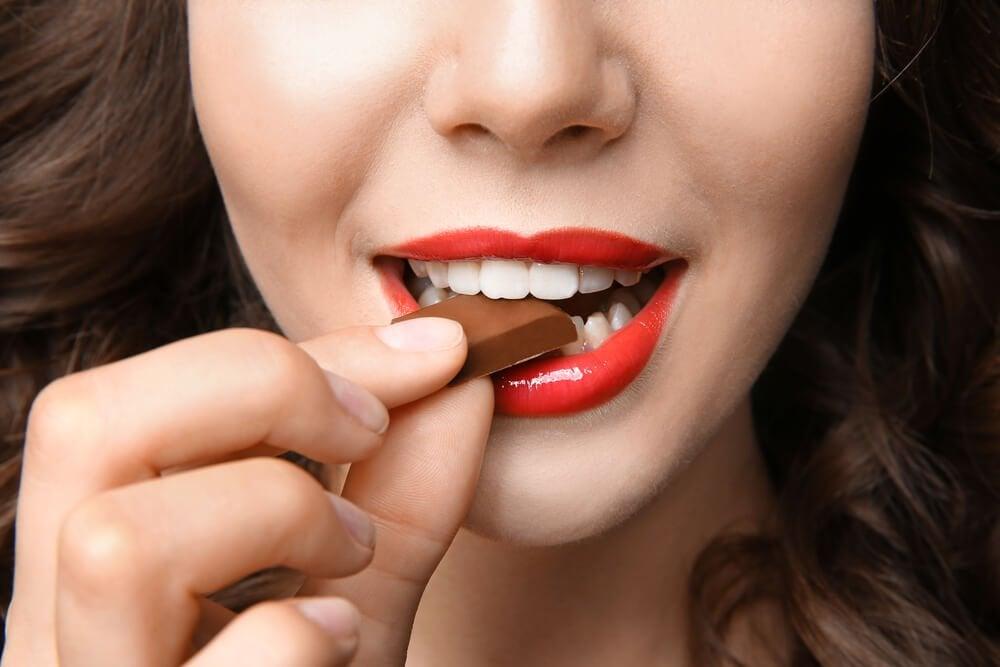 Выбирай качественные продукты если хочешь похудеть без чувства голода