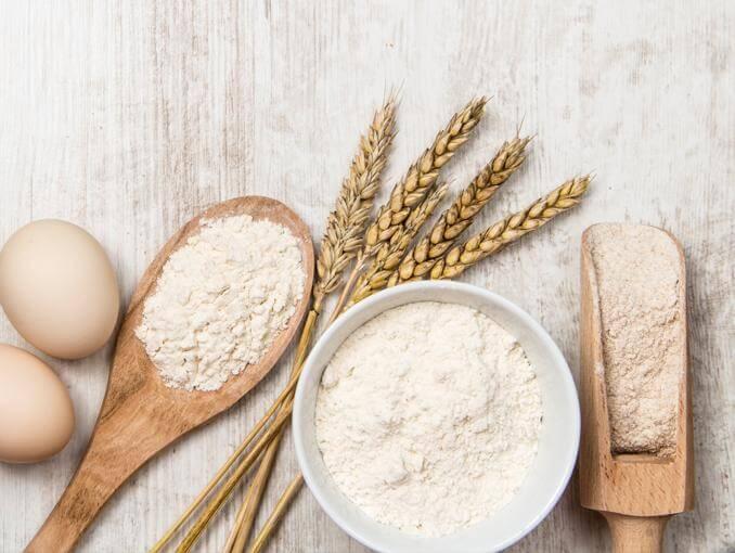 Белая мука и 6 вредных продуктов