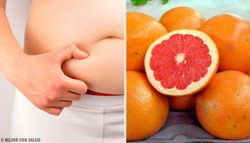 5 натуральных продуктов, которые помогают сжигать жир