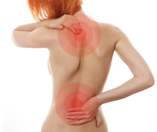 Что вызывает боль в спине