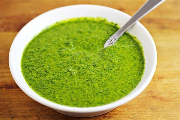 Домашний рецепт соуса