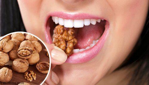 Чем полезны грецкие орехи для нашего здоровья?