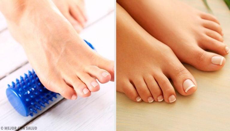 Косточка на ноге: можно ли избавиться от нее без операции?