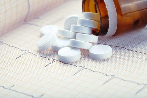 Побочные эффекты аспирина