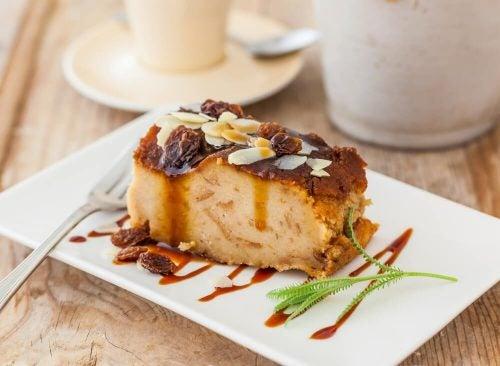 Низкокалорийный десерт: 3 вкусных рецепта