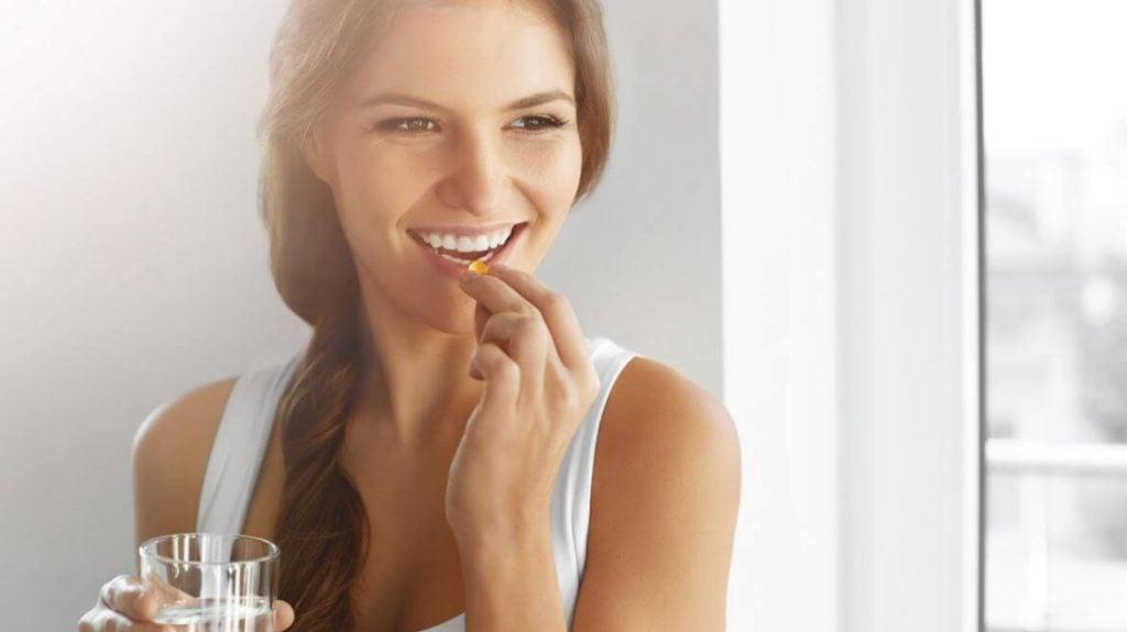 4 витамина, которые укрепят иммунитет
