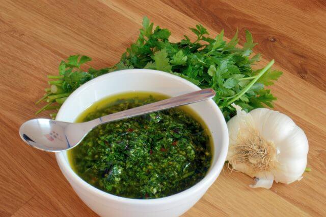 Чимичурри: попробуйте домашний рецепт приготовления этого соуса!