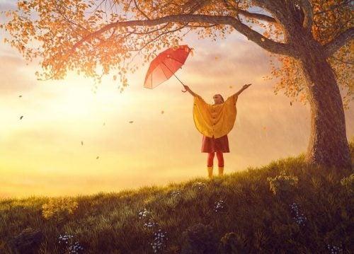 Как наполнить свою жизнь позитивной энергией: 8 советов