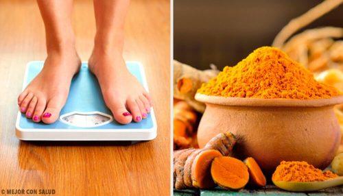 Вкусно и просто: каккуркума помогает похудеть