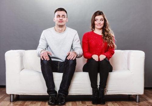 Любовь или привычка в отношениях? 6 важных различий