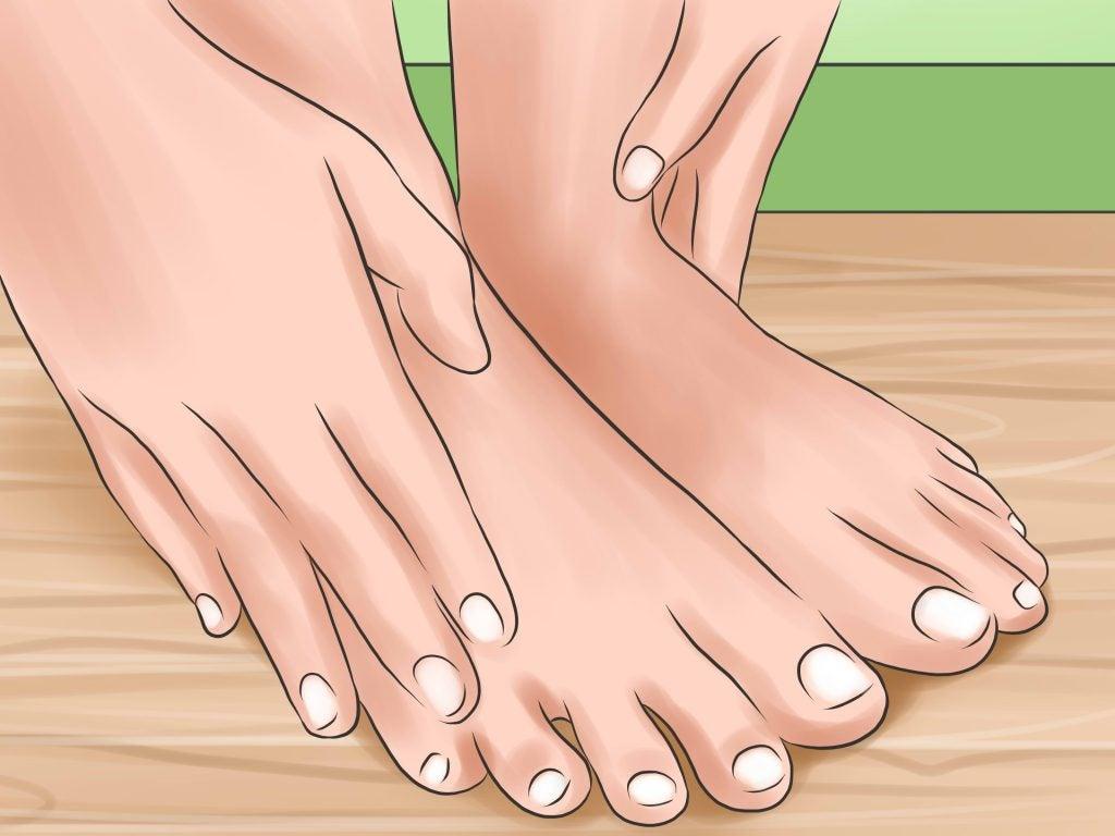 Мечтаете о безупречных ногах? Обратите внимание на эти 7 советов!