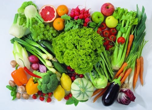 Овощи если у вас диабет