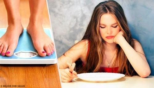 6 способов похудеть без чувства голода