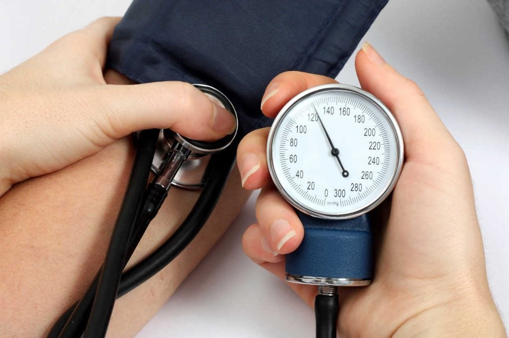 Повышенное артериальное давление? Эти 5 натуральных средств помогут его снизить!