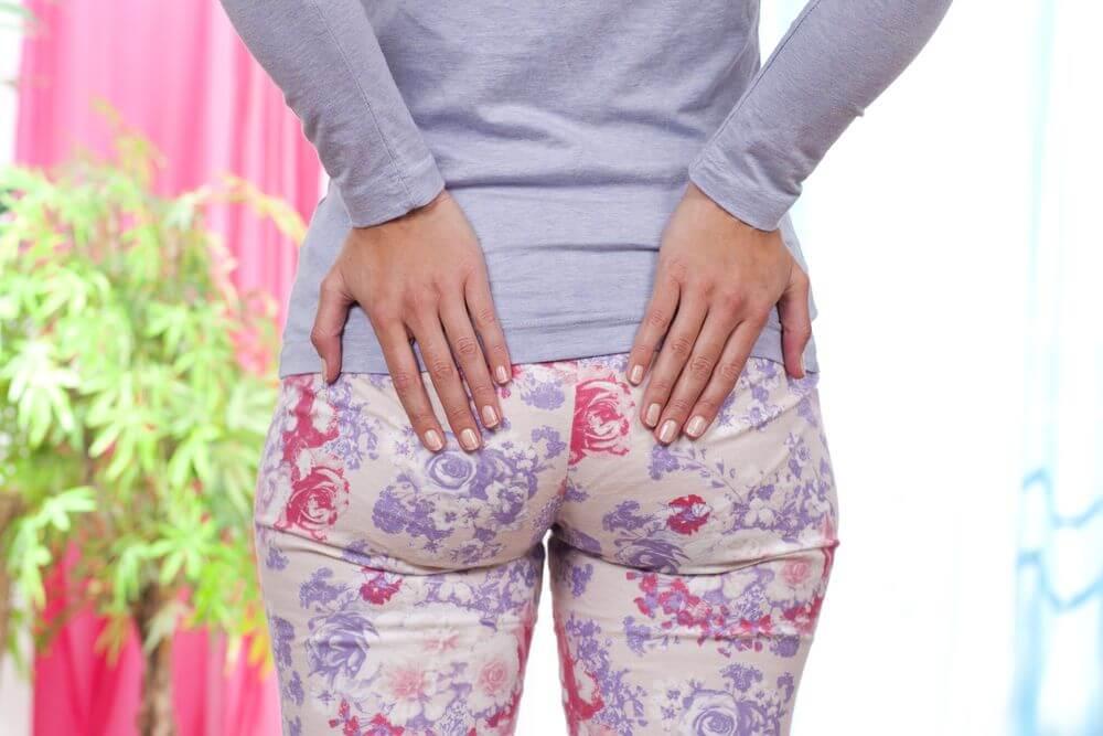 Геморрой и симптомы