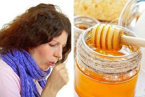 Сухой кашель: попробуй эти 3 домашних сиропа