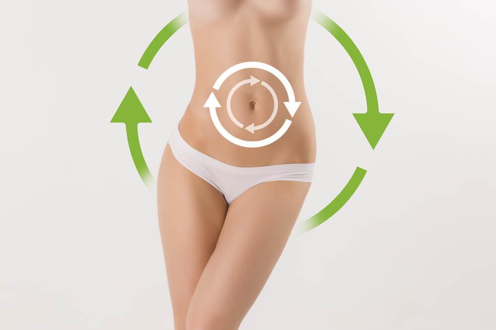 Лучший способ похудеть — ускорить обмен веществ