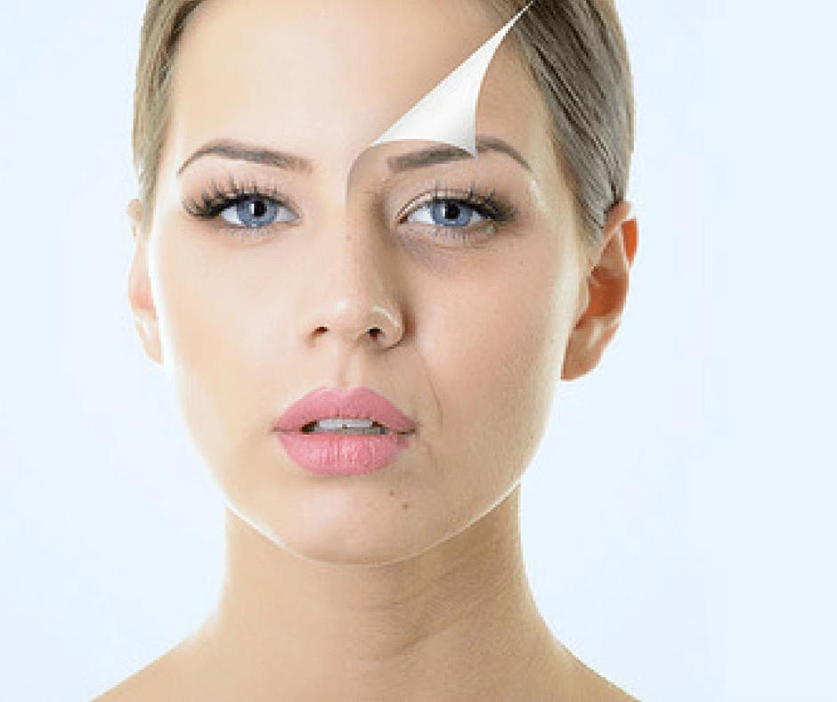 4 витамина, которые очень важны для здоровья кожи!