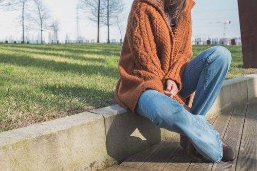 Внимание: джинсы-клёш снова в моде!