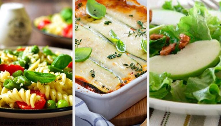 Питание: 7 новых вкусных блюд для вашей диеты