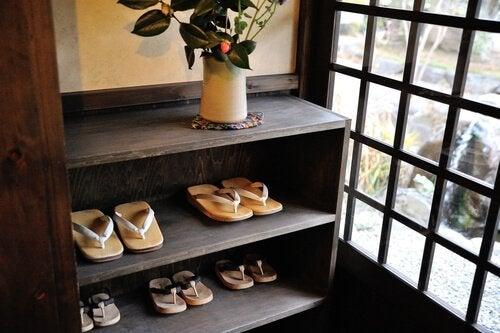 Стеллаж для обуви любой высоты