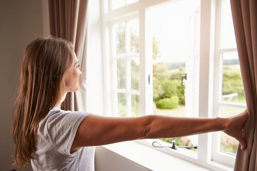 6 полезных трюков для чистых окон