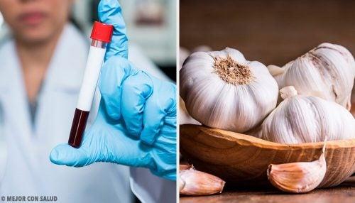 Польза чеснока: природный антикоагулянт и лечебное средство