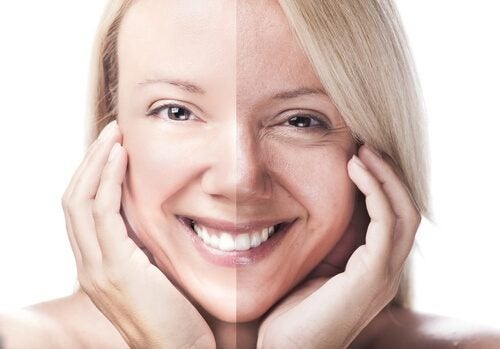 Щелочная диета помогает замедлить старение