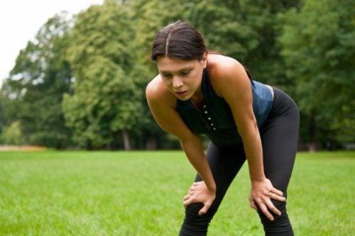 Щелочная диета помогает восстановить баланс электролитов