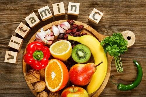 Овощи и фрукты помогают бороться с конъюнктивитом