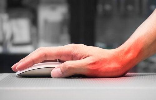 Туннельный синдром нарушает нормальную работу рук