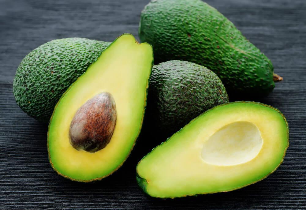 Авокадо от целлюлита
