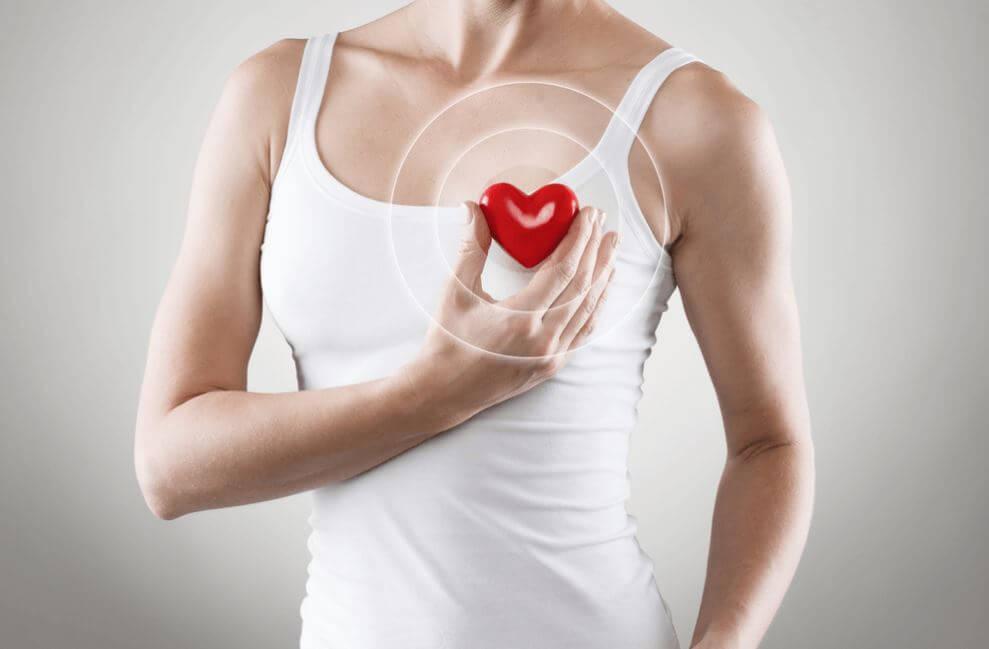 6 упражнений для хорошей кардиотренировки!