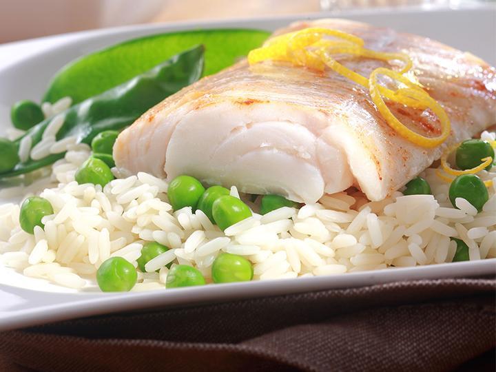 Как приготовить рыбу вкусно