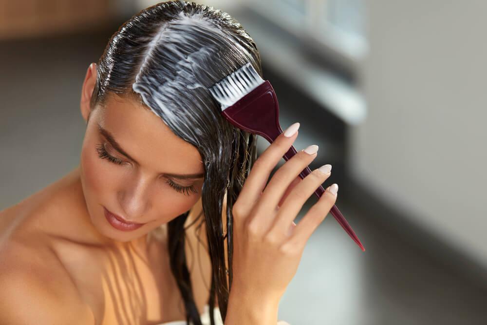 Капиллярное восстановление волос в домашних условиях