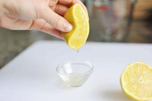 Попробуйте диету на основе лимона