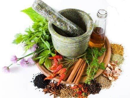 Галитоз и натуральные средства