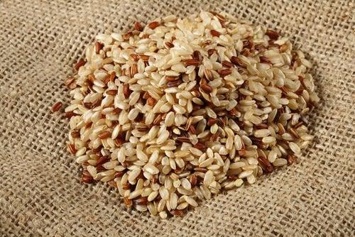 Зерновые чтобы очистить печень