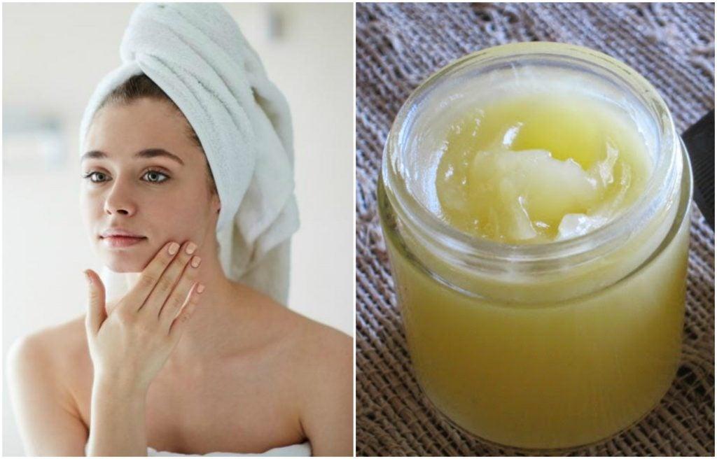Увлажнение кожи благодаря 5 натуральным продуктам