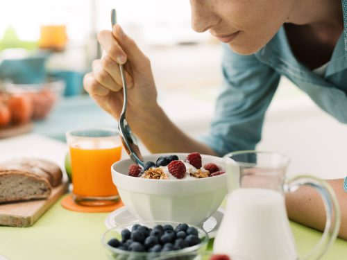 Как не ошибиться, садясь на диету, которая помогает избавиться от лишних килограммов