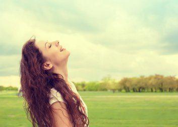 Преимущества менопаузы и эмоции