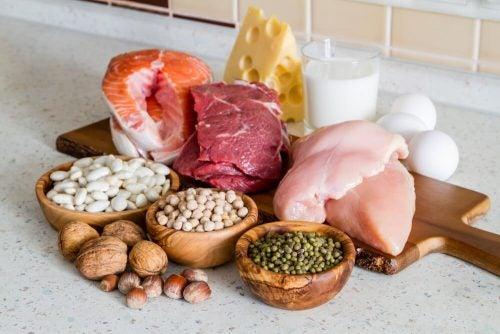 Виды протеинов, которые помогают избавиться от лишних килограммов