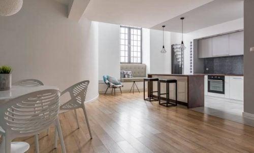 Идеально чистый пол в квартире: несколько секретов