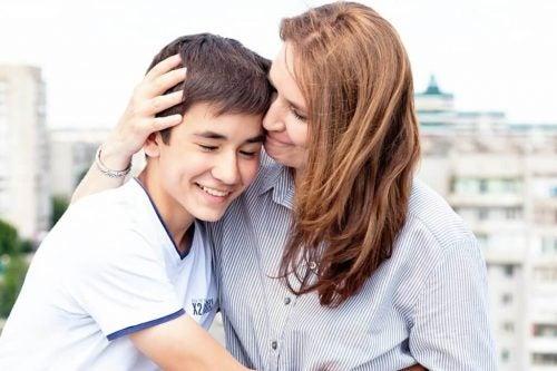 Правда ли, что дети – отражение своих родителей?