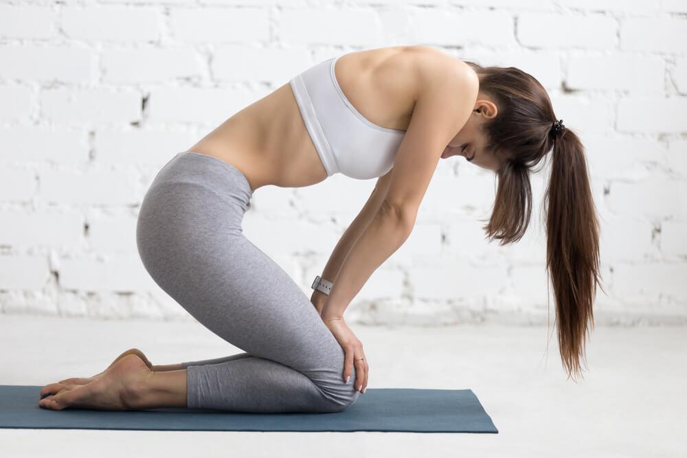 Диастаз прямых мышц живота и упражнения