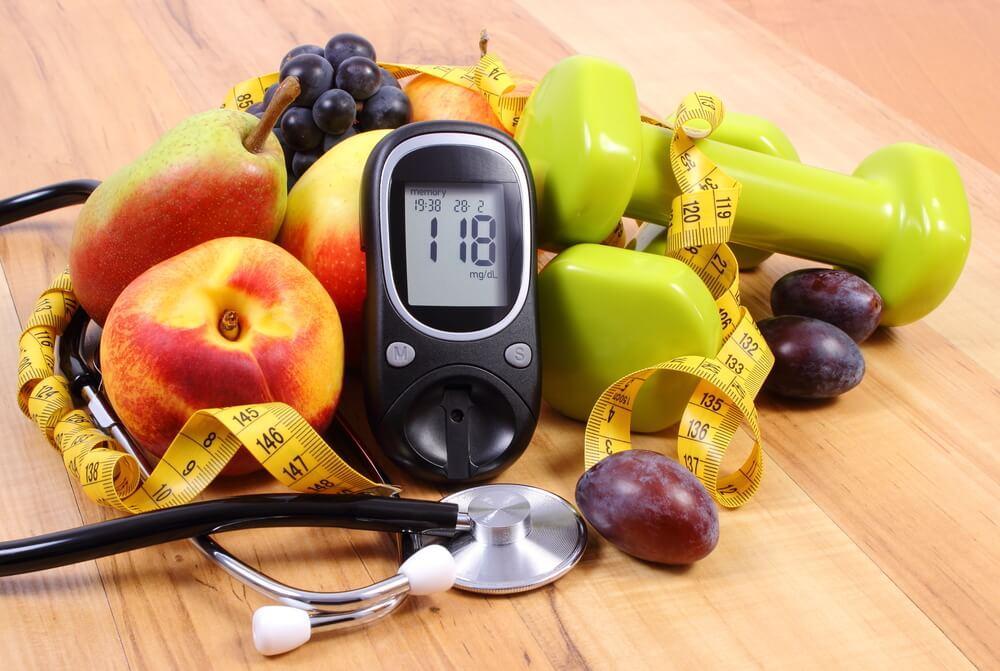 Диета для борьбы с лишним весом