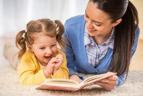 Хорошие отношения с детьми это важно