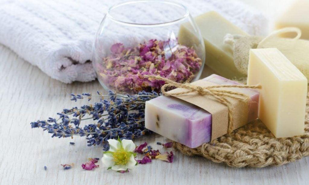 Делаем натуральное мыло дома: 3 новых рецепта