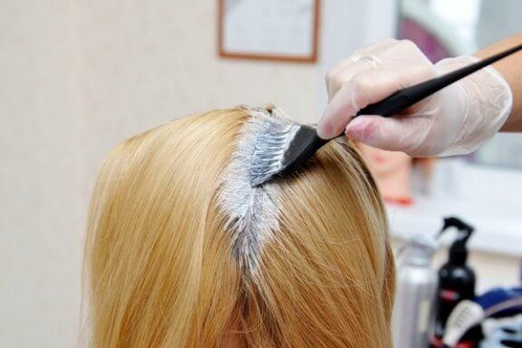 Лучший способ осветлить волосы и не навредить им!