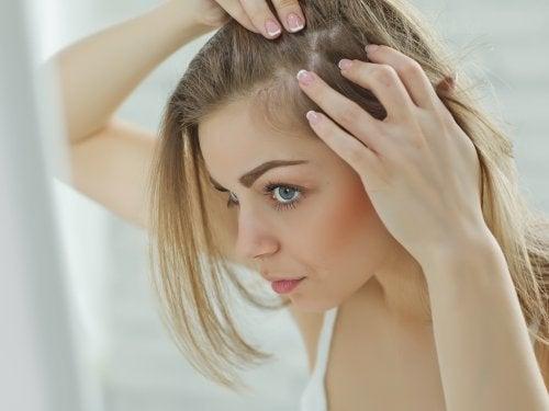 Лучший способ осветлить волосы